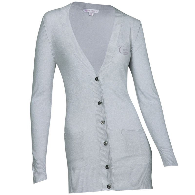 Ladies Boyfriend Cardigan