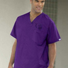 Unisex Scrub Top