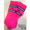 Coaches vs Cancer Socks
