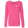 Ladies French Terry Crewneck