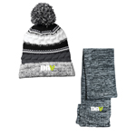 DAV Hat and Scarf Set